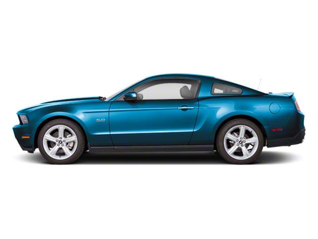 2010 FORD MUSTANG COUPE GT 46L 8 Cylinder Engine Rear Wheel Drive Cruise Control Bucket Seats