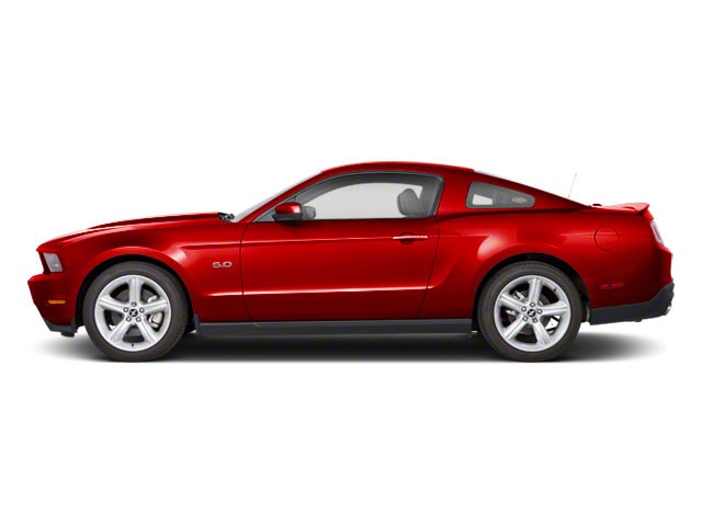 2010 FORD MUSTANG COUPE 40L V6 Cylinder Engine Rear Wheel Drive Cruise Control Driver Vanity M