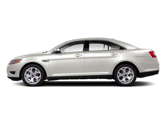 2010 FORD TAURUS SEDAN LIMITED FWD 6-Speed AT 35L V6 Cylinder Engine Front Wheel Drive Auto-D