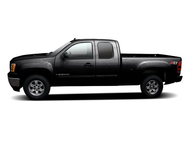 2010 GMC SIERRA 1500 53L 8 Cylinder Engine Rear Whe 53L 8 Cylinder Engine Rear Wheel Drive Cru