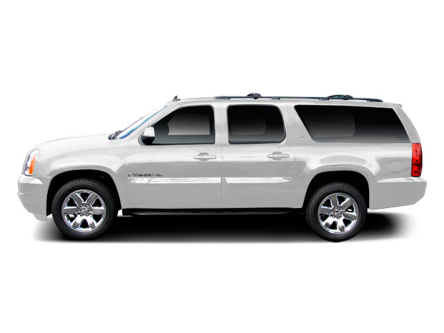 2010 GMC YUKON XL 12-TON 2-WHEEL DRIVE SLE 6-Speed Automatic Electronically Controlled With OD An