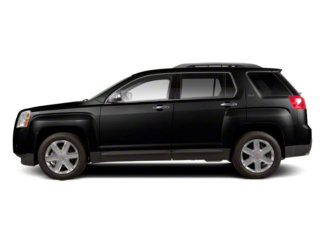 2010 GMC TERRAIN 6-Speed AT 30L V6 Cylinder En 6-Speed AT 30L V6 Cylinder Engine All Wheel D