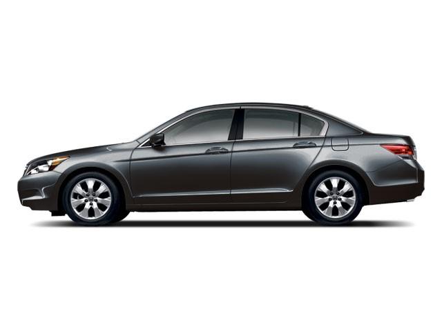 2010 HONDA ACCORD I4 AUTOMATIC EX-L 5-Speed AT 24L 4 Cylinder Engine Front Wheel Drive AMFM