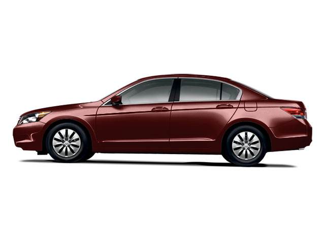 2010 HONDA ACCORD 5-Speed AT 24L 4 Cylinder Eng 5-Speed AT 24L 4 Cylinder Engine Front Wheel