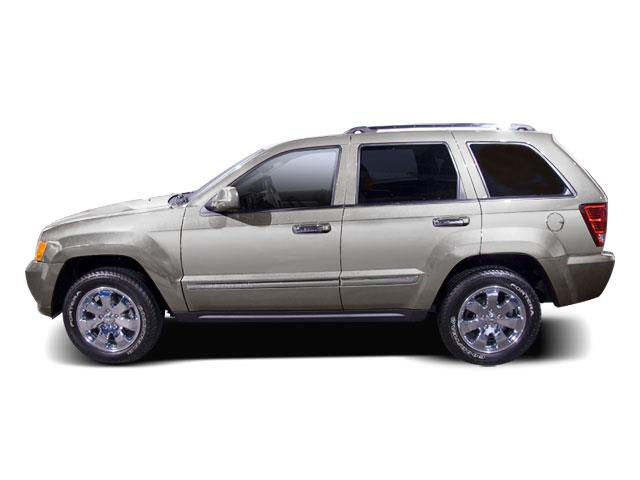 2010 JEEP GRAND CHEROKEE 5-Speed AT 37L V6 Cylinder En 5-Speed AT 37L V6 Cylinder Engine Rea