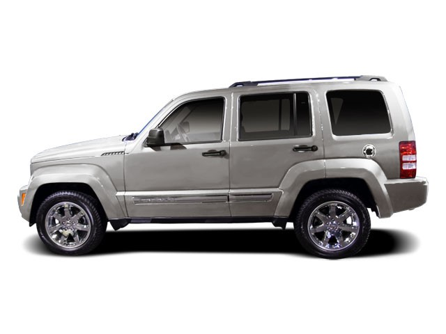 2010 JEEP LIBERTY RWD SPORT 4-Speed AT 37L V6 Cylinder Engine Rear Wheel Drive AMFM Stereo