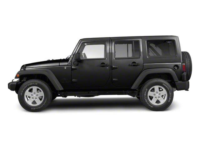 2010 JEEP WRANGLER UNLIMITED RWD SPORT 4-Speed AT 38L OHV 12-valve SMPI V6 Rear wheel drive L
