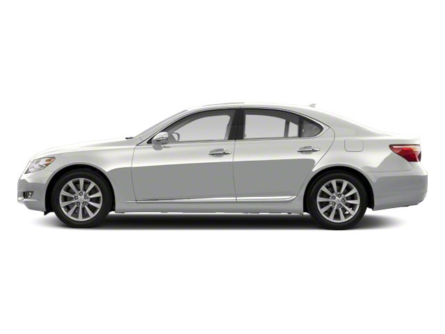 2010 LEXUS LS 460 8-Speed AT 46L DOHC 32-valve 8-Speed AT 46L DOHC 32-valve V8 -inc DI  SFI
