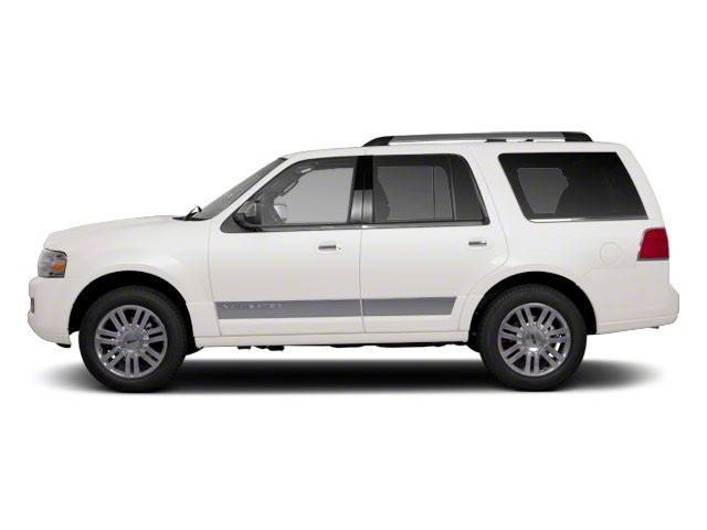 2010 LINCOLN NAVIGATOR 2WD 6-Speed Automatic WOD 54L SOHC 24-valve V8 FFV Rear wheel drive Po