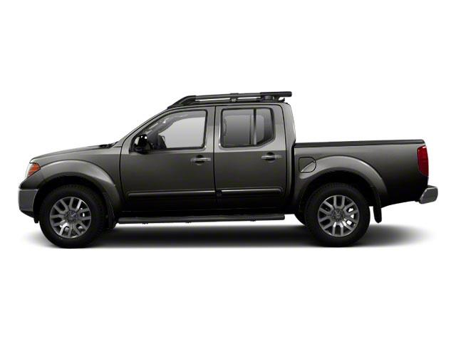 2010 NISSAN FRONTIER 2WD CREW CAB SWB Automatic 40L V6 Cylinder Engine Rear Wheel Drive Driver