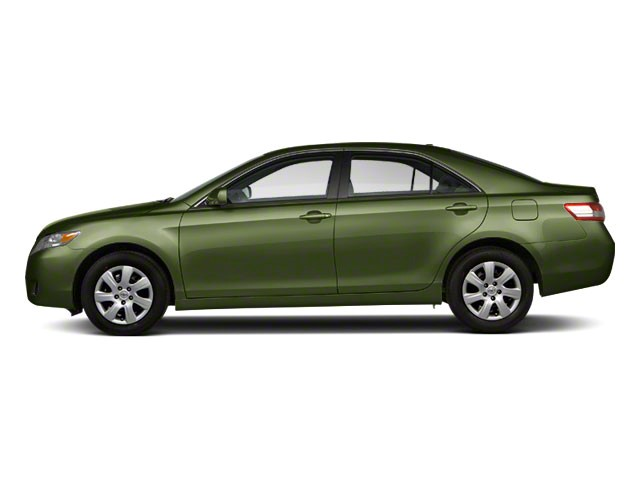2010 TOYOTA CAMRY SEDAN I4 Automatic 25L 4 Cylinder Engine Front Wheel Drive Cruise Control D