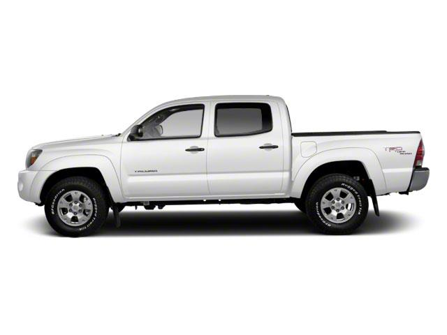 2010 TOYOTA TACOMA 5-Speed AT 40L V6 Cylinder En 5-Speed AT 40L V6 Cylinder Engine Rear Whee
