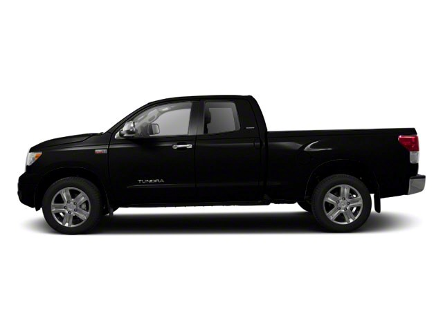 2010 TOYOTA TUNDRA 6-Speed AT 46L 8 Cylinder Eng 6-Speed AT 46L 8 Cylinder Engine Rear Wheel