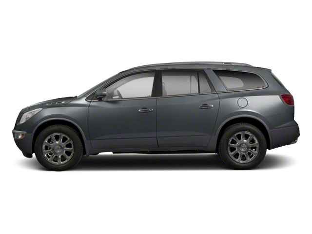 2011 BUICK ENCLAVE 6-Speed AT 36L V6 Cylinder En 6-Speed AT 36L V6 Cylinder Engine Front Whe