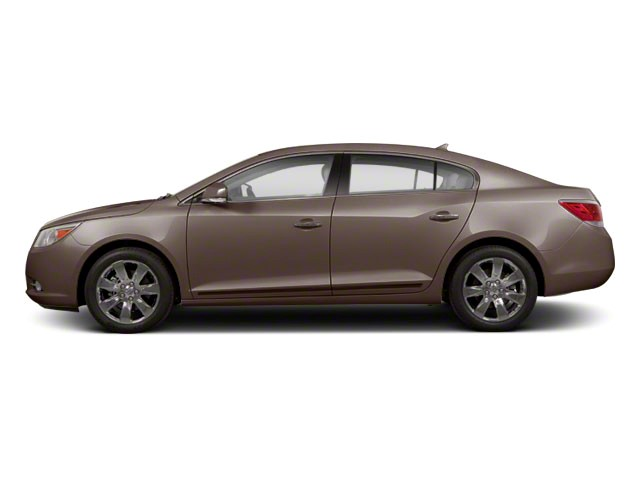 2011 BUICK LACROSSE 6-Speed AT 36L V6 Cylinder En 6-Speed AT 36L V6 Cylinder Engine Front Wh