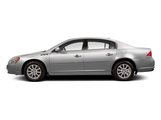 2011 BUICK LUCERNE CXL 4-Speed AT 39L V6 Cylinder Engine Front Wheel Drive AMFM Stereo Auto