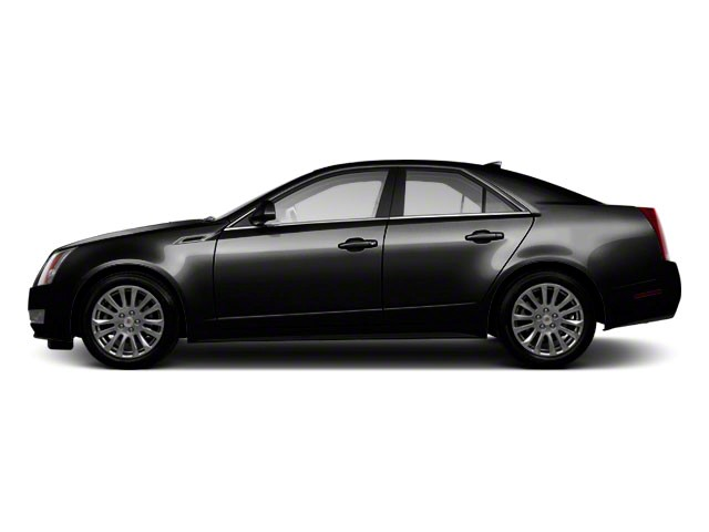 2011 CADILLAC CTS 6-Speed AT 30L V6 Cylinder En 6-Speed AT 30L V6 Cylinder Engine All Wheel
