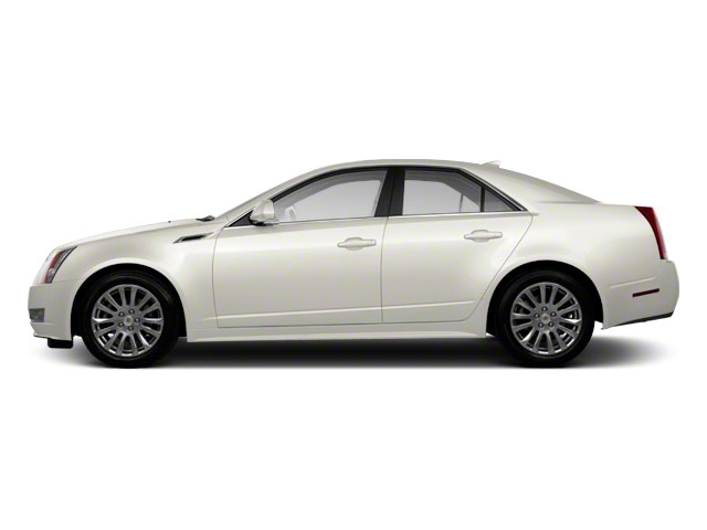 2011 CADILLAC CTS 30L V6 Cylinder Engine Rear Wh 30L V6 Cylinder Engine Rear Wheel Drive Bluet