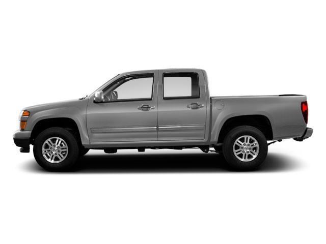 2011 CHEVROLET COLORADO CREW CAB 2-WHEEL DRIVE 1LT 4-Speed AT 29L 4 Cylinder Engine Rear Wheel