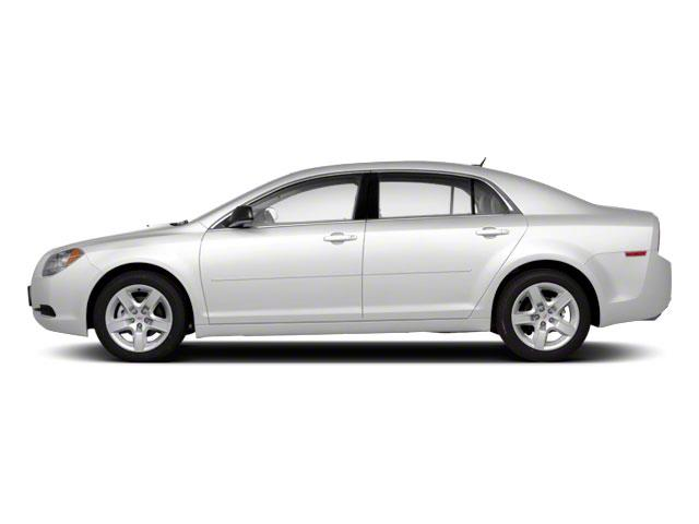 2011 CHEVROLET MALIBU LTZ 6-Speed Automatic Electronically Controlled With OD 36l dohc v6 variab