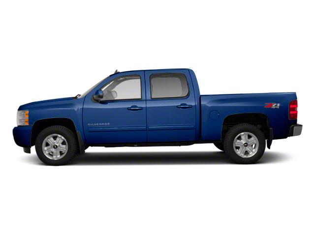 2011 CHEVROLET SILVERADO 1500 4-Speed AT 48L 8 Cylinder Eng 4-Speed AT 48L 8 Cylinder Engine