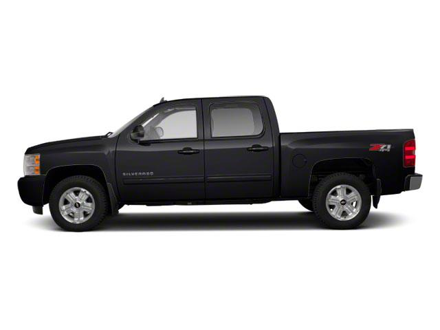 2011 CHEVROLET SILVERADO 1500 AT 53L 8 Cylinder Engine Rea AT 53L 8 Cylinder Engine Rear Wh