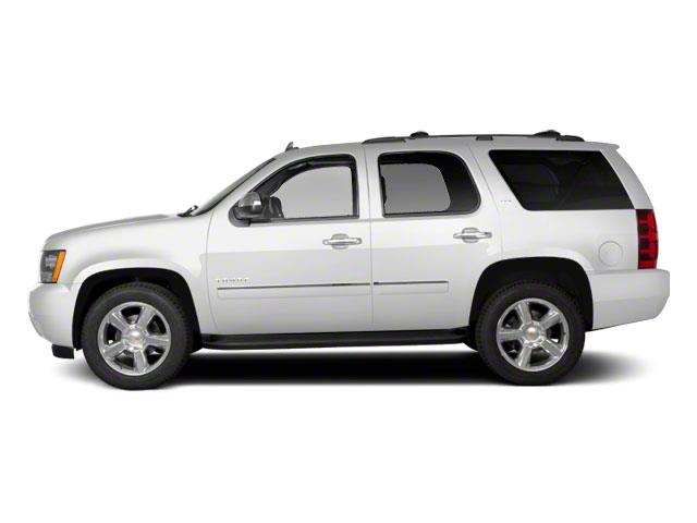 2011 CHEVROLET TAHOE 4WD 1500 LS 6-Speed AT 53L 8 Cylinder Engine Four Wheel Drive AMFM Ster