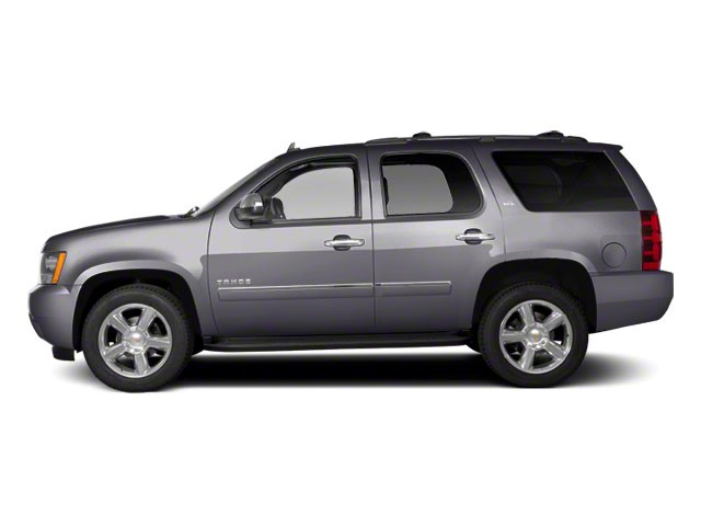 2011 CHEVROLET TAHOE 2WD 1500 LT 6-Speed AT vortec 53l v8 sfi flexfuel Rear wheel drive Seats