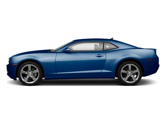 2011 Chevrolet Camaro Coupe 2LT