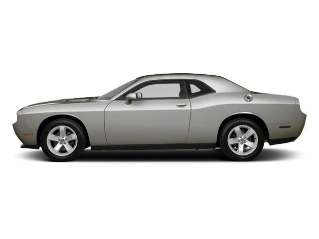 2011 DODGE CHALLENGER COUPE SRT8 64L 8 Cylinder Engine Rear wheel drive Heated front seats 6-w