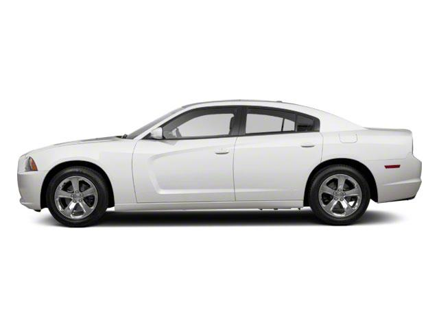 2011 DODGE CHARGER 5-Speed AT 57L 8 Cylinder Eng 5-Speed AT 57L 8 Cylinder Engine Rear Wheel