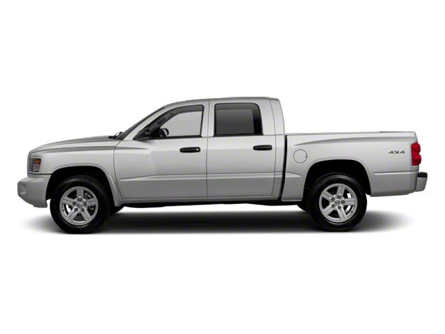 2011 RAM DAKOTA 2WD CREW CAB BIGHORNLONESTAR AT 37L V6 Cylinder Engine Rear Wheel Drive Clot