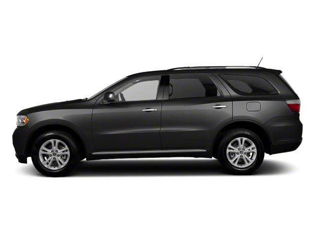 2011 DODGE DURANGO 2WD EXPRESS 5-Speed AT 36L V6 Cylinder Engine Rear Wheel Drive 3rd Row Sea