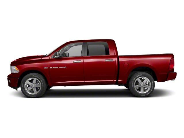 2011 RAM 1500 5-Speed AT 57L 8 Cylinder Eng 5-Speed AT 57L 8 Cylinder Engine Rear Wheel Driv