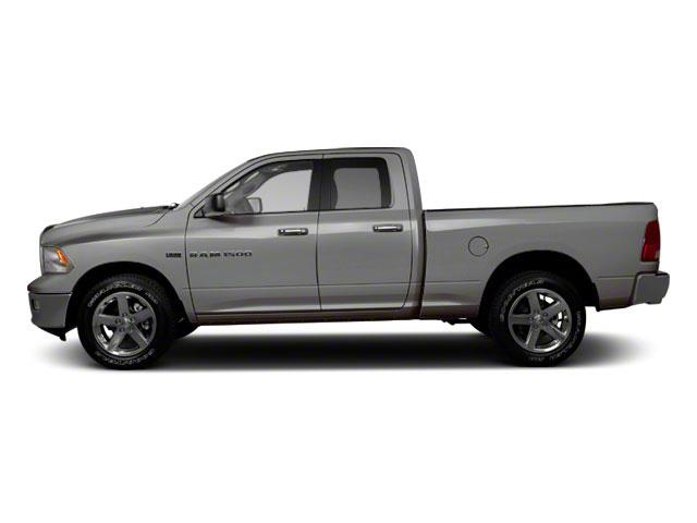 2011 RAM 1500 2WD QUAD CAB 63 FT BOX ST AT 37L V6 Cylinder Engine Rear Wheel Drive Rear Benc