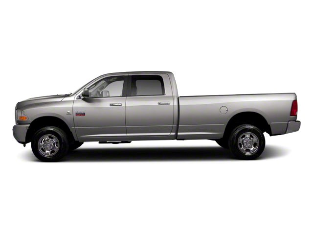 2011 RAM 2500 4WD CREW CAB 67L Straight 6 Cylinder Engine Four Wheel Drive Heated Mirrors Tow