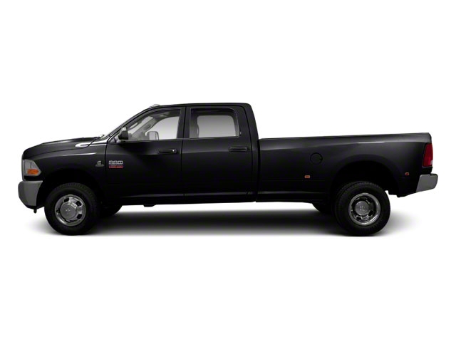 2011 RAM 3500 4WD CREW CAB 67L Straight 6 Cylinder Engine Four Wheel Drive Cruise Control Heat