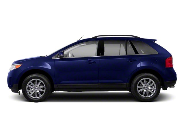 2011 FORD EDGE SE FWD 6-speed at 35l ti-vct v6 front wheel drive 2 coat hooks 4 12v auxi