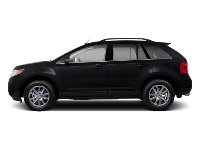 2011 FORD EDGE SEL FWD 6-Speed AT 35L V6 Cylinder Engine Front Wheel Drive Auto-Dimming Rearv
