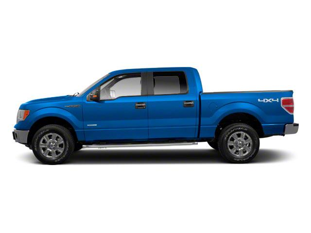 2011 FORD F-150 2WD SUPERCREW 145 6-Speed AT 37L V6 Cylinder Engine Rear Wheel Drive Front Re