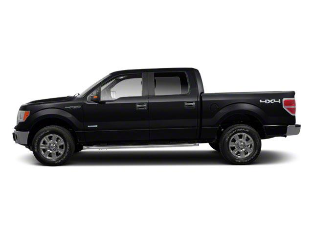 2011 FORD F-150 6-Speed AT 50L 8 Cylinder Eng 6-Speed AT 50L 8 Cylinder Engine Four Wheel Dr