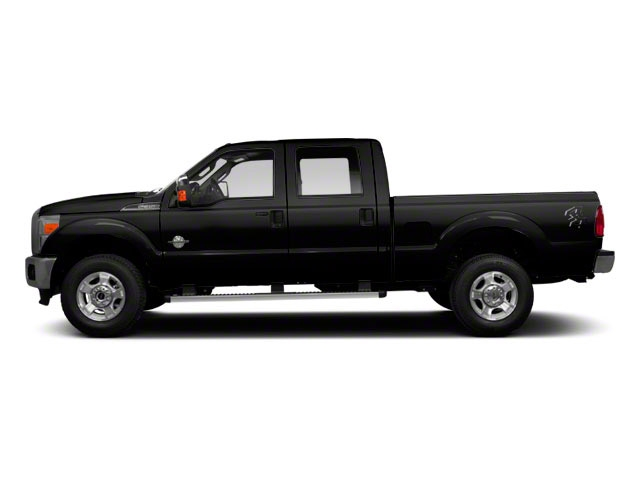 2011 FORD SUPER DUTY F-350 SRW PICKUP 6-Speed AT 67L 8 Cylinder Eng 6-Speed AT 67L 8 Cylinder