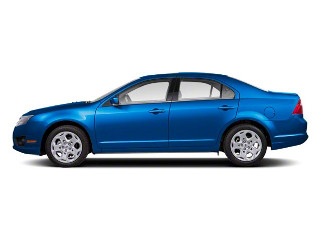 2011 FORD FUSION SEDAN SE FWD 25L 4 Cylinder Engine Front Wheel Drive AMFM Stereo Auxiliary A