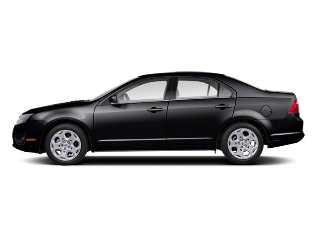 2011 Ford Fusion SE Tomball, TX. Model: Fusion Miles: not reported Year: