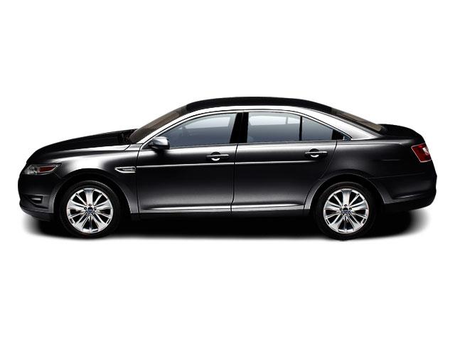 2011 FORD TAURUS SEDAN LIMITED FWD 6-Speed AT 35L V6 Duratec Front wheel drive 6040 split fo