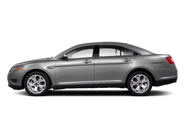 2011 FORD TAURUS SEDAN SE FWD 6-Speed AT 35L V6 Cylinder Engine Front Wheel Drive AMFM Stere