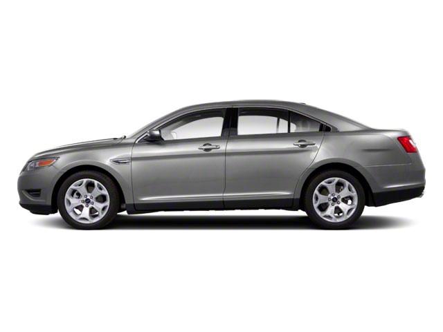 2011 FORD TAURUS SEDAN SE FWD 6-Speed AT 35L V6 Cylinder Engine Front Wheel Drive AMFM Stere