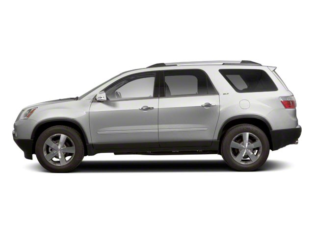 2011 GMC ACADIA FWD SL 6-Speed AT 36L V6 Cylinder Engine Front Wheel Drive 3rd Row Seat Buck