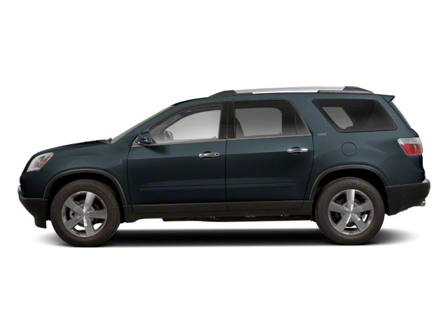 2011 GMC ACADIA 6-Speed AT 36L V6 Cylinder En 6-Speed AT 36L V6 Cylinder Engine Front Wheel