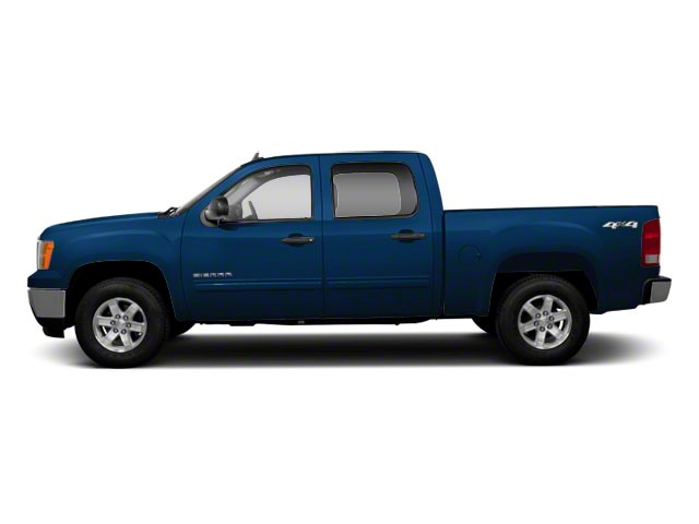 2011 GMC SIERRA 1500 4-Speed Automatic Electronicall 4-Speed Automatic Electronically Controlled